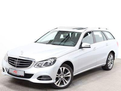 gebraucht Mercedes E350 BT AIRMATIC,DISTRO,STANDHZ,LOGIC7,MEMORY