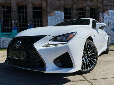 gebraucht Lexus RC F F ADVANTAGE*GSHD*Mark-Levinson*LED*Kamera