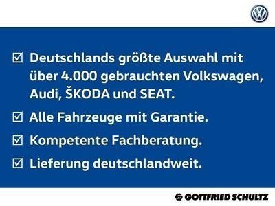 gebraucht VW Crafter 35 PRITSCHE LR - AHK,