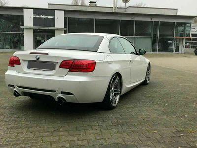 gebraucht BMW 335 Cabriolet E93 i