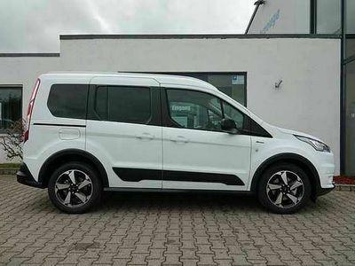 gebraucht Ford Tourneo Connect ACTIVE Xenon/Parkassistent/Keyless
