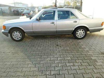 używany Mercedes 260