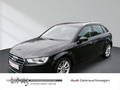 gebraucht Audi A3 Sportback 2.0 TDI (clean diesel) Ambition
