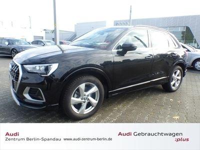 gebraucht Audi Q3 35 TFSI advanced S tronic *NAVIplus*VC*AHK*