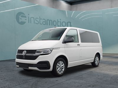 gebraucht VW Multivan LT T6.1Trendline 2.0 TDI USB Climatronic