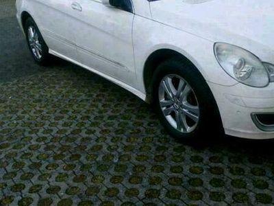 gebraucht Mercedes R500 Long 4 Matic 7G Tronic LPG