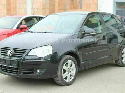 gebraucht VW Polo IV 1.4 United