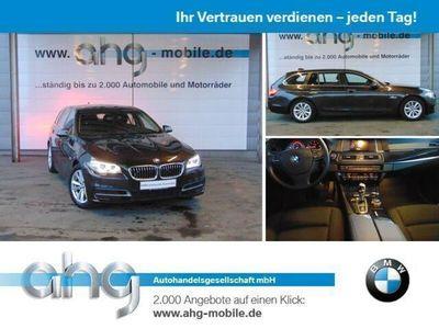 used BMW 520 d Touring Aut. Navi HIFI Xenon