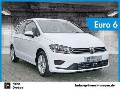 gebraucht VW Golf Sportsvan 1.2TSI DSG Telefon Xenon Sitzheizung