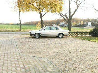 gebraucht BMW 524 e28 td als Limousine in Schönefeld