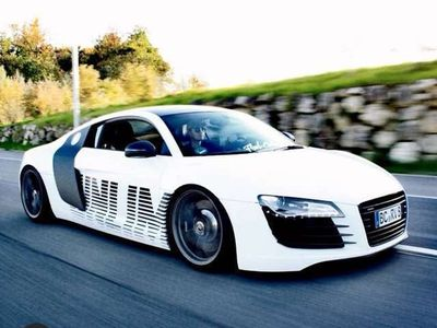 gebraucht Audi R8 Coupé 4.2 FSI quattro