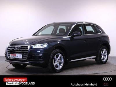gebraucht Audi Q5 40 TDI quattro S tronic sport,NAVI,ACC,LED,ST
