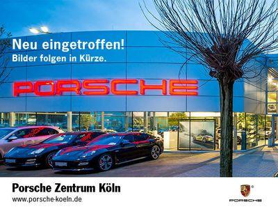 gebraucht Porsche Cayenne S Diesel Luft Pano 21''Rad Navi BOSE Tel Memory SpChro