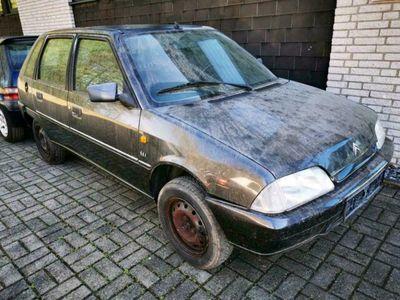 gebraucht Citroën AX Fashion Sondermodell 90Tkm
