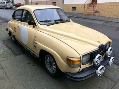 gebraucht Saab 96