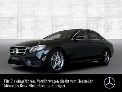 used Mercedes E300 AMG Line Business LED Fahrassite Pano