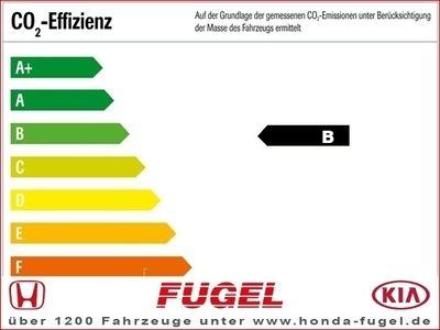 gebraucht Kia cee'd GT 1.4 T-GDi Line LED Navi Pano
