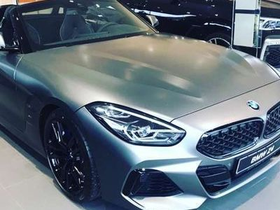 gebraucht BMW Z4 M M40i Aut. First Edition