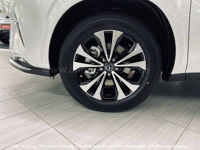 gebraucht Lexus NX300h NX 3002.5l Style Edition Navi BTH SHZ LED