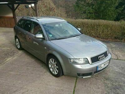 gebraucht Audi A4 Avant 1.9 TDI als Kombi in Buckow (Märkische Schweiz)