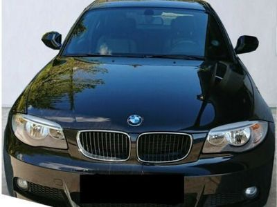 gebraucht BMW 123 Coupé 123d