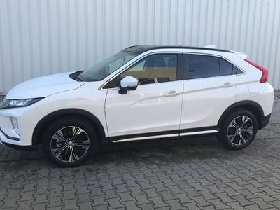used Mitsubishi Eclipse Cross 1,5 TOP 4WD CVT