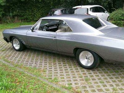 gebraucht Buick Skylark Muscle Car, Chevy Chevelle,...