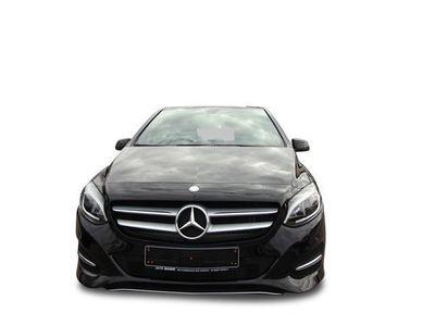gebraucht Mercedes B180 Score Urban LED Parktronic Sitzheizung