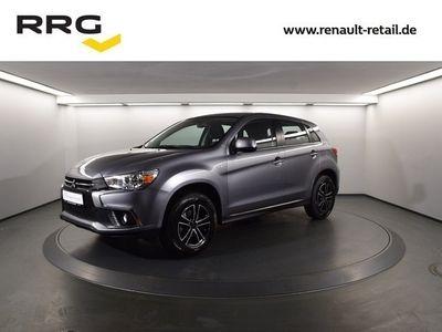 gebraucht Mitsubishi ASX EDITION 100 2WD SUV
