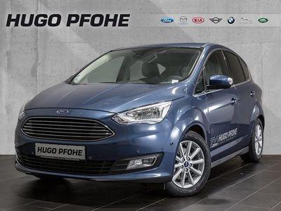 gebraucht Ford C-MAX Titanium - UPE 29.520 EUR