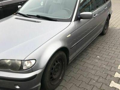 gebraucht BMW 316 i Kombi