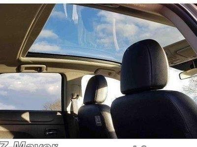 gebraucht Mitsubishi ASX 1.6 2WD Top