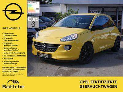 gebraucht Opel Adam 1.4 Jam FSE USB KLIMA SHZ INTELLILINK EURO6