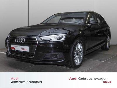 gebraucht Audi A4 Avant 2.0 TDI S tronic Navi Xenon Panorama PD M