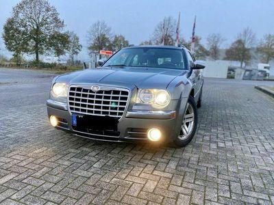gebraucht Chrysler 300C 300C3.0 CRD