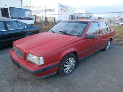 gebraucht Volvo 850 GLE AUTOMATIK Stufe