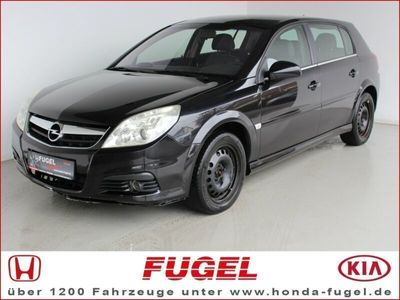 used Opel Signum 2.2 Edition Plus Klima AT