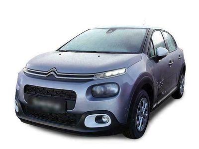 gebraucht Citroën C3 PureTech 110 S&S Feel+KLIMA+BLUETOOTH