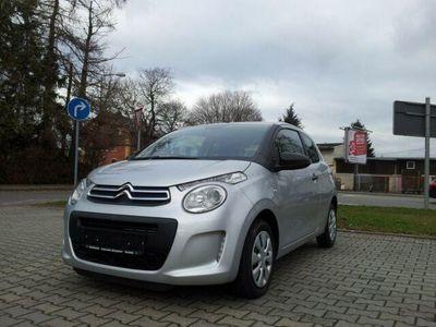gebraucht Citroën C1 VTi 68 Live