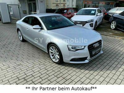 gebraucht Audi A5 Coupe 3.0 TDI FACELIFT ´´LED-NAVI-AUTOMATIK´´ als Sportwagen/Coupé in Castrop-Rauxel