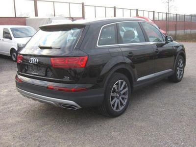 gebraucht Audi Q7 TDI S-Line 7-Sitze Panorama Kamera Luftfeder.
