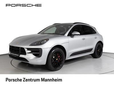 gebraucht Porsche Macan GTS LED Luft Bose Entry&Drive SportChrono