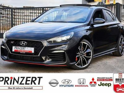 gebraucht Hyundai i30 2.0 T-GDI FB 'N' Perf. Komfort Navi PGD, Neuwagen, bei Autohaus am Prinzert Verkaufs GmbH + Co KG