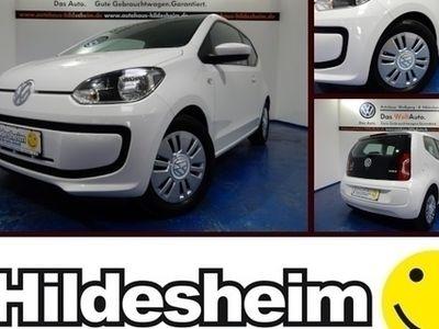 gebraucht VW up! Up ! move1.0l BMT, Klima, MP3-Radio, ESP, Wi