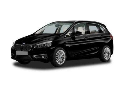 gebraucht BMW 220 Active Tourer 220 i Luxury Line HiFi LED Navi