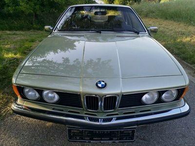 gebraucht BMW 630 CS
