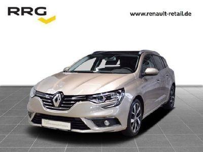 gebraucht Renault Mégane GRANDTOUR 4 1.3 TCE 160 BOSE EDITION Kb E