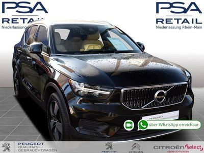 gebraucht Volvo XC40 D4 AWD Geartronic Momentum*Automatik*