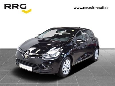 gebraucht Renault Clio IV Clio0.9 TCE 90 ECO² INTENS