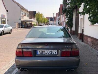 gebraucht Cadillac Seville SLS 4.6 V8